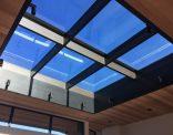 نورگیر از سقف